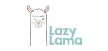 Logo Lazy Lama