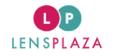 Lensplaza Logo