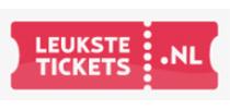 Logo Leukste Tickets