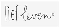 Logo Lief Leven