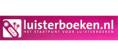 Logo Luisterboeken.nl