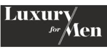 Logo Luxury For Men