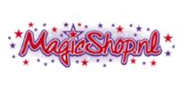 Logo Magicshop