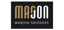 Logo Marjon Snieders