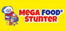 Logo MegaFoodStunter