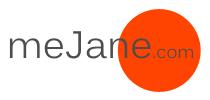 Logo meJane.com
