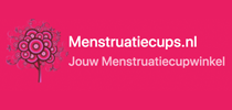 Logo Menstruatiecups.nl