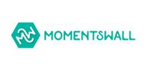 Logo Momentswall