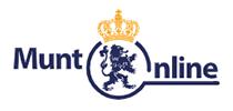 Logo Munt-Online