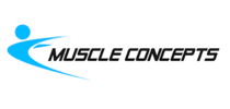 Logo Muscle Concepts