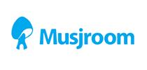 Logo Musjroom