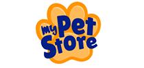 Logo My Petstore