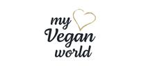 Logo Myveganworld.nl