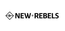 Logo New Rebels