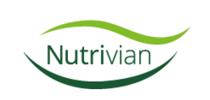 Logo Nutrivian