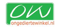 Logo Ongediertewinkel