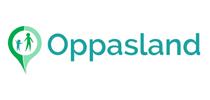 Logo Oppasland