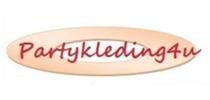 Logo Partykleding4u