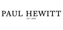 Logo Paul Hewitt