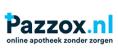 Logo Pazzox
