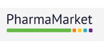 Logo PharmaMarket