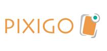 Logo Pixigo