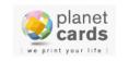 Logo Planet Cards