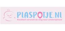 Logo Plaspotje