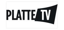 Logo PlatteTV