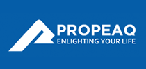 Logo Propeaq