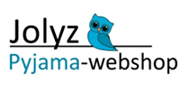 Logo Pyjama Webshop