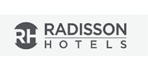 Logo Radisson Hotels