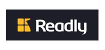 Logo Readly