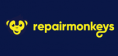 Logo Repair Monkeys