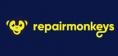 Logo Repair Monkeys