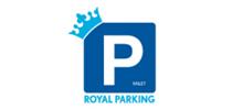 Logo Royalparking