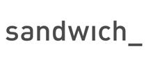 Logo Sandwich.nl