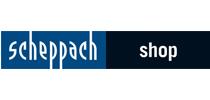 Logo Scheppach shop