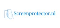 Logo Screenprotector