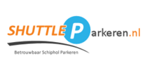Logo Shuttleparkeren