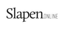 Logo Slapenonline