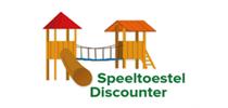 Logo Speeltoesteldiscounter