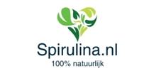 Logo Spirulina