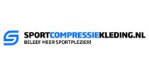 Logo Sport Compressiekleding