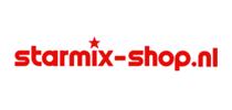 Logo Starmix-Shop.nl