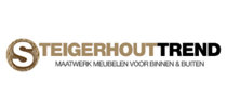 Logo Steigerhouttrend