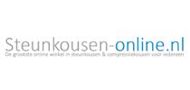 Logo Steunkousen-Online