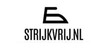 Logo Strijkvrij