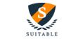 Logo Suitableshop