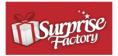 Logo Surprisefactory